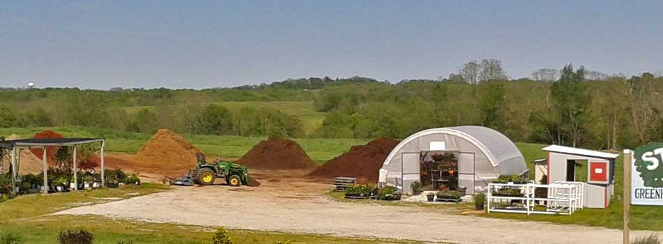 Bulk mulch sales in Boonville, MO